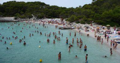 10 Cosas que Has de Saber si Viajas a Menorca en Verano