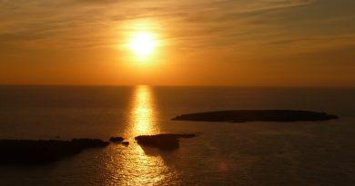 Las 5 mejores puestas de sol de Menorca
