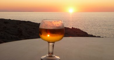 Top 5 Sunsets in Menorca