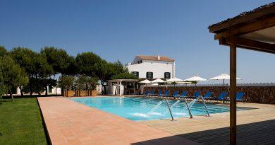 Alojamientos en Menorca