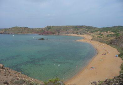 Cavallería Beach