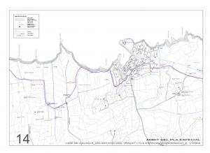 Tram 14 - Cala Morell - Camí de Cavalls de Menorca