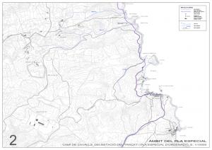 Tram 2 - Sa Mesquida - Camí de Cavalls de Menorca