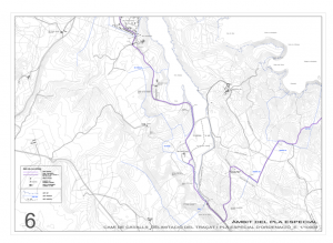 Tram 6 - Addaia - Camí de Cavalls de Menorca