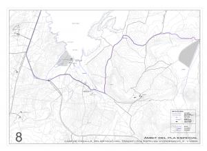 Tram 8 - Albufera de Fornells - Camí de Cavalls de Menorca