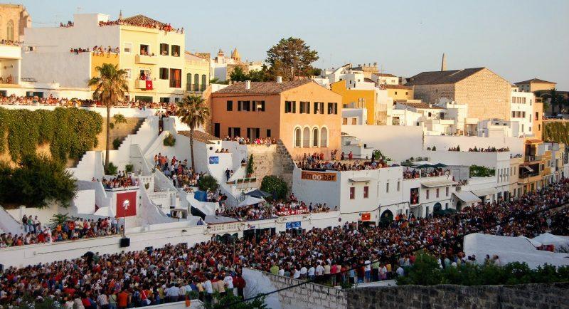 Sant Joan - Es Pla - Ciutadella de Menorca