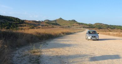 Car Rental Tips for Minorca