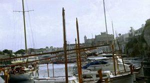 Port de Ciutadella Menorca