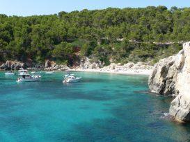 Cala Escorxada - Menorca