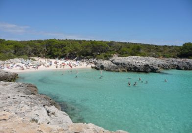 Es Talaier Beach