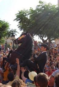Caragaol a Sant Joan - Ciutadella
