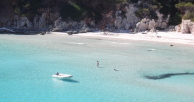 Menorca in 7 days