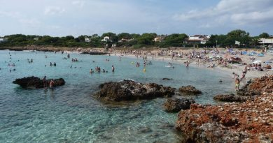 Playa de Son Xoriguer