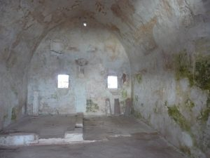 Interior Santa Àgueda