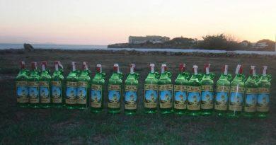 Gin Xoriguer – Alma de la fiesta de Sant Joan
