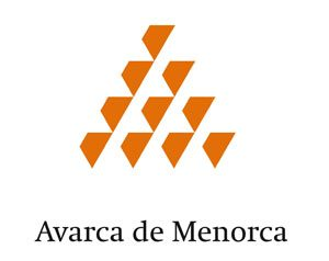 Logo marca avarca de menorca