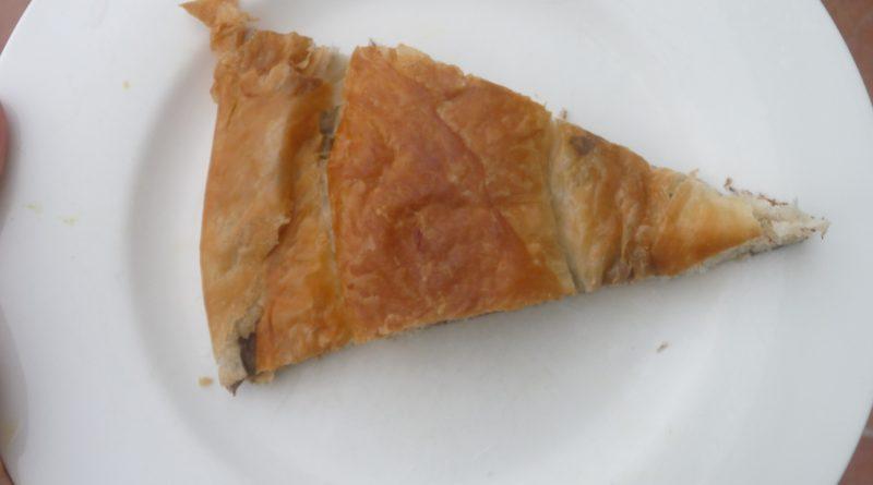 Ensaimada de Menorca sin azúcar - P1120940