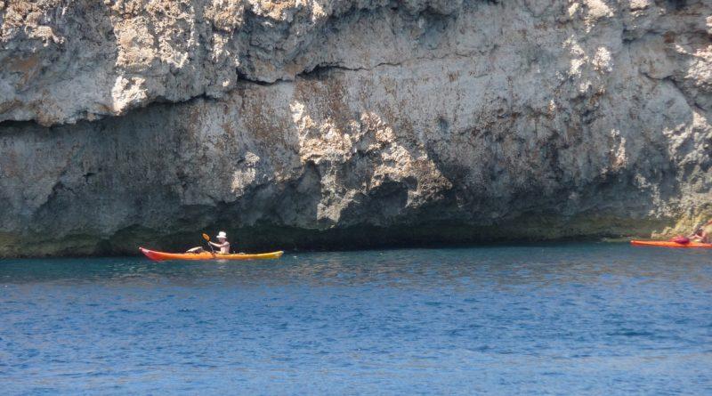Kayak-Menorca - P1050297