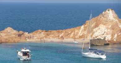 Las 5 Mejores Excursiones en Velero y Barco