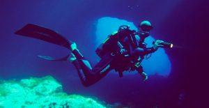 Buceo en Reserva Marina Menorca