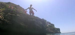 Cala en Brut - Vídeo 2014