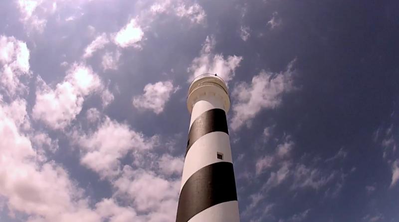 Faro de Favàritx - Vídeo 2014