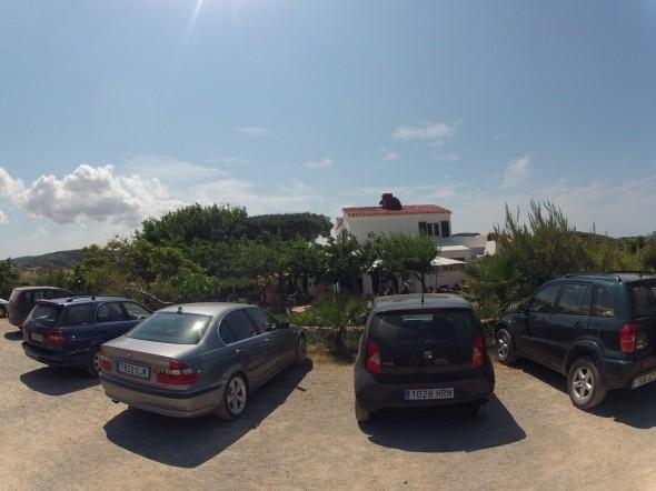 Restaurante Binimel·la