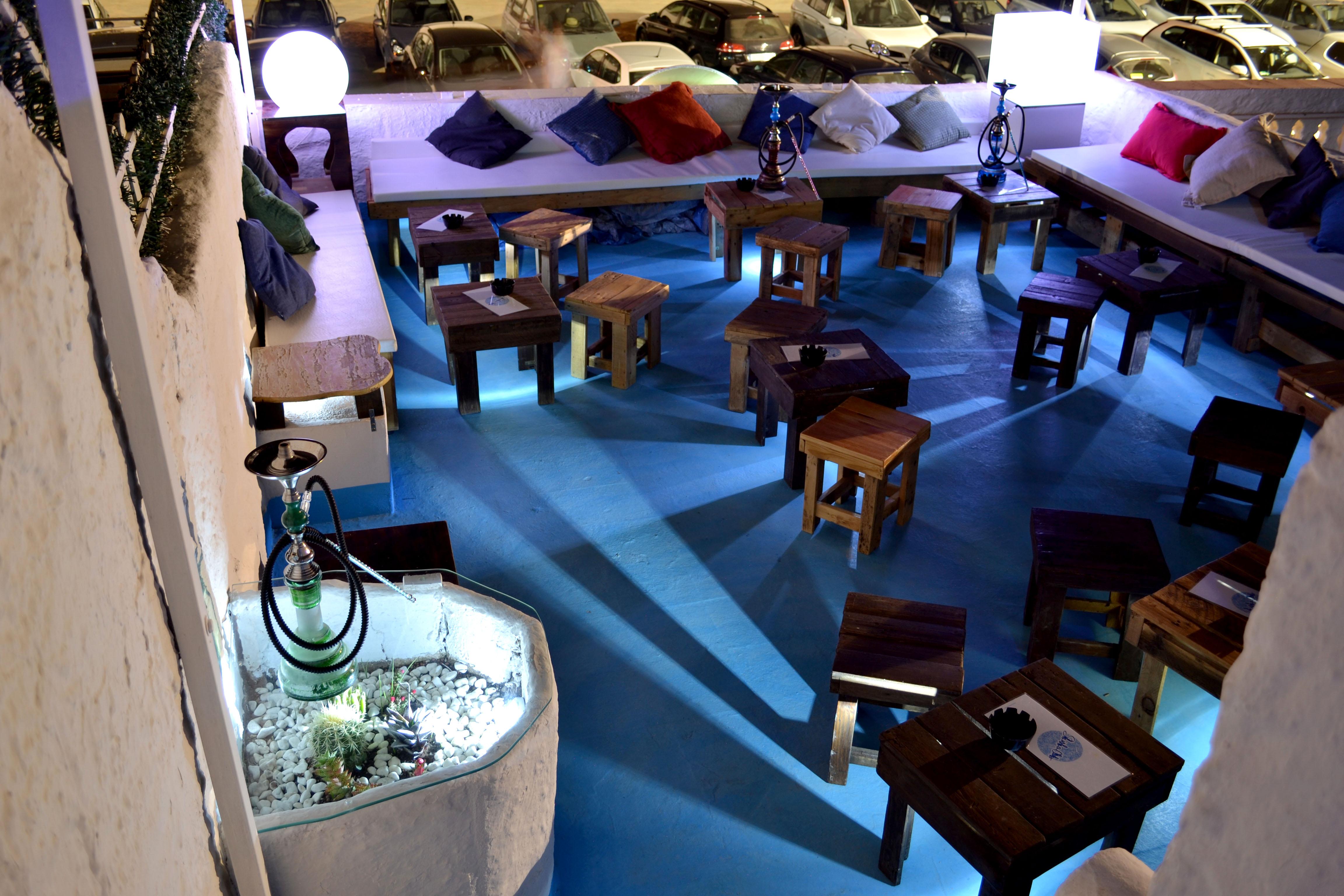 Shisha Club Menorca Diferente # Muebles Menorca Mahon