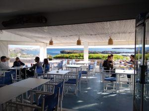 Club nautic binisafua