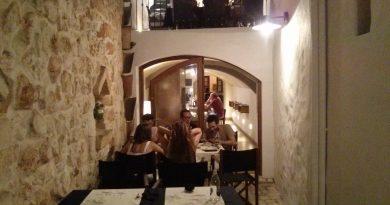 Restaurante Curniola 35