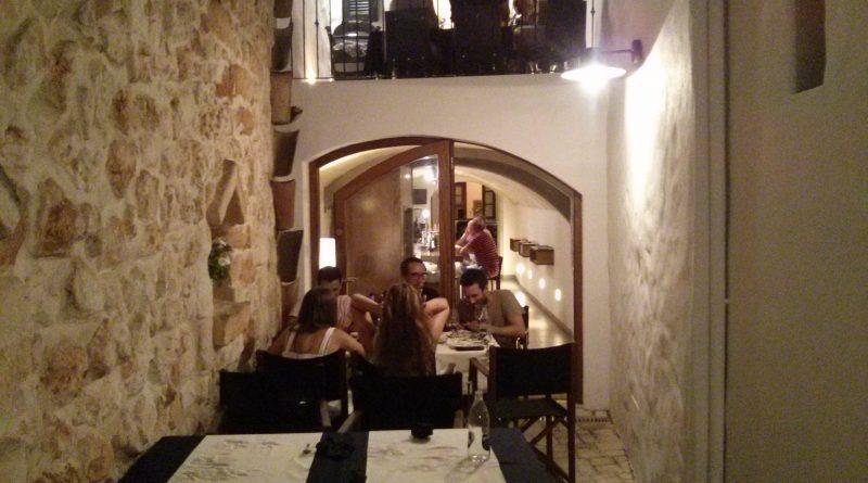 Restaurante Curniola35