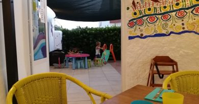 Restaurantes de Menorca para ir con niños