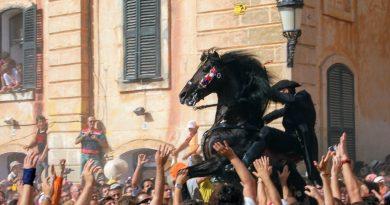Fiestas de Sant Joan 2018