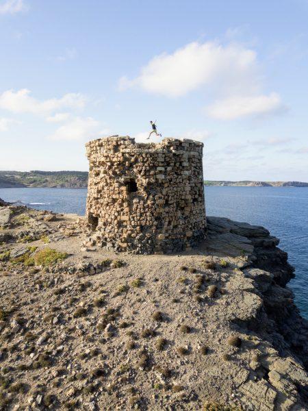 Torre de Rambla - Tamarells