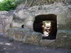 Cueva de Torralba d'en Salord